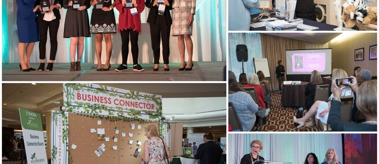 A Few Things I Learned About Women's Conferences at the VA Women's Business Conference